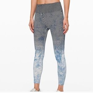 NWT LULULEMON EBB TO TRAIN TIGHT
